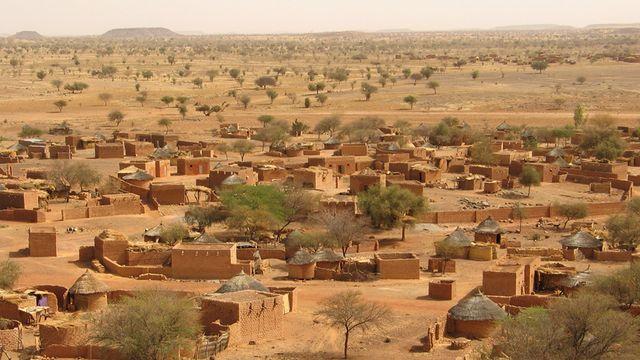 Vignette Sahel  [© Denis Cordier - Fotolia]