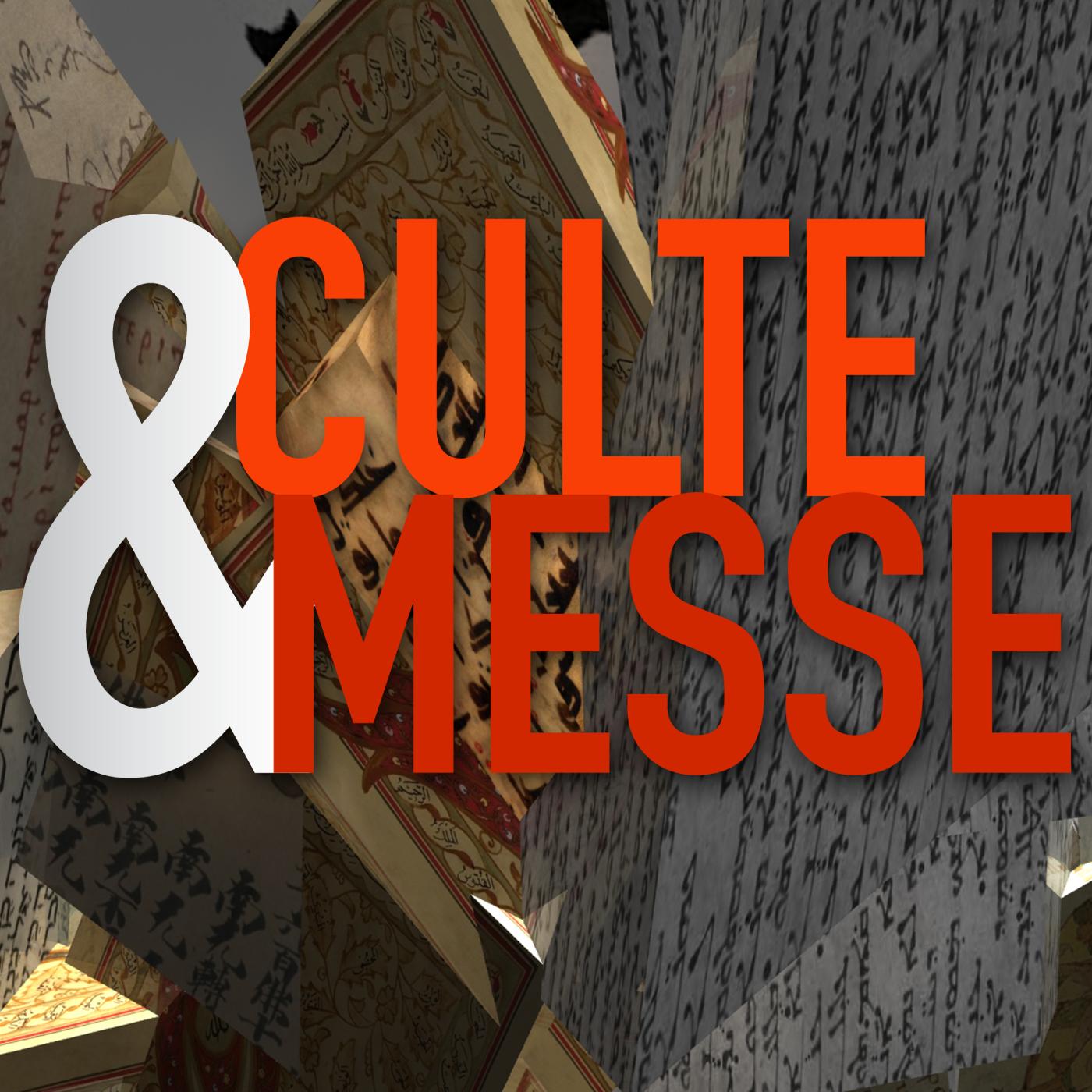 Logo de l'émission : Culte et Messe
