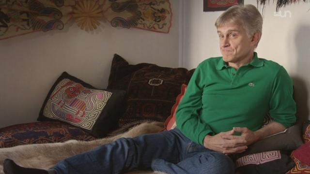 Bernard, 63 ans, traité aux hormones dans son enfance pour le « guérir » de son  homosexualité