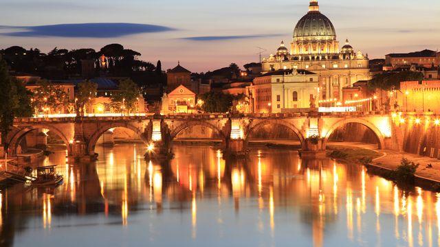 Vatican  [© vlad g  - Fotolia]