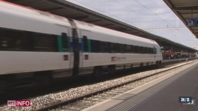 GE: le projet d'agrandissement de la gare Cornavin peine encore à convaincre