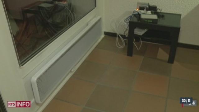 Le canton de Vaud veut interdire les chauffages électriques