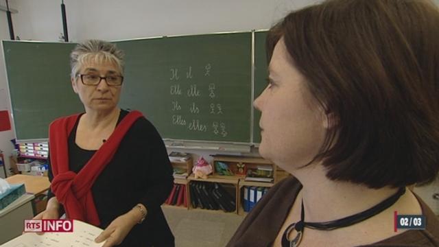 L'intégration des enfants handicapés dans les classes ordinaires fait débat