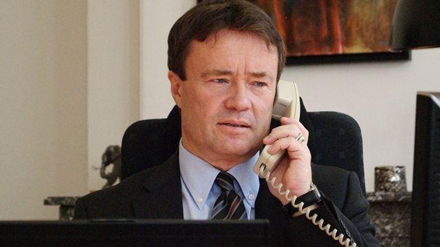 Michel Probst, président de la Conférence des chefs de département de l'économie publique de Suisse occidentale. [Gaël Klein]