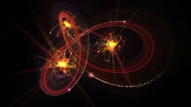 Vignette quantique  [© agsandrew - Fotolia]