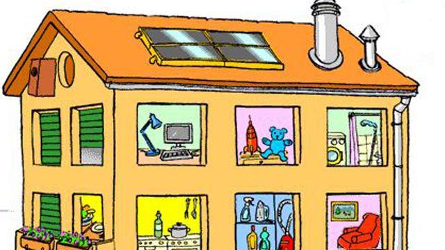 Maison de l'énergie [http://www.energie-environnement.ch]