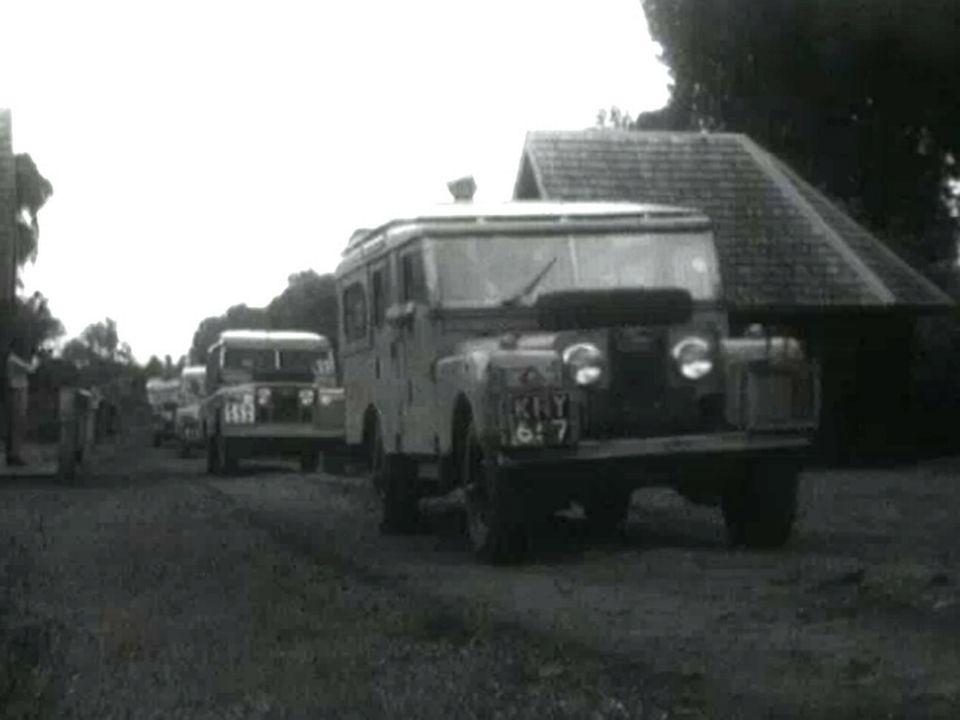 """En safari"" - RTS Archives. [RTS]"