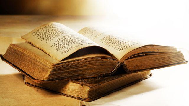 Vignette bible  [© Subbotina Anna - Fotolia]