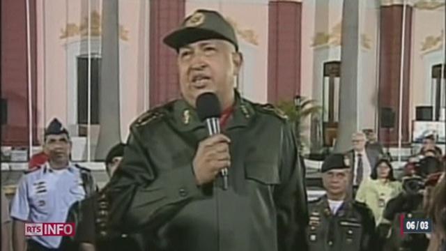Hugo Chavez aura marqué le Venezuela et le reste du monde par son charisme et sa gouaille populaire