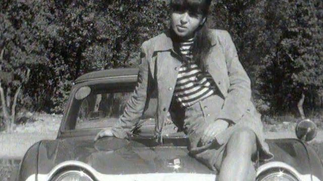 Les femmes pilotes en 1975. [RTS]