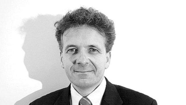 Jean-Marie Guénois. [Le Figaro]