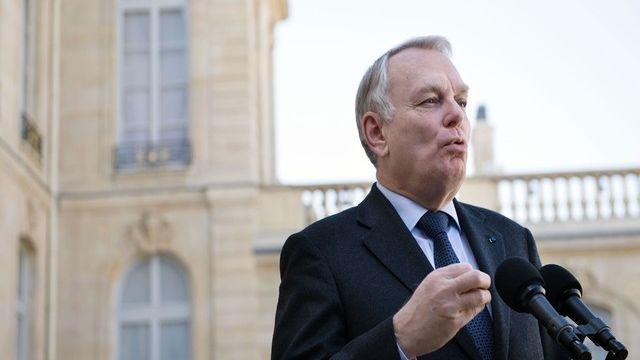 Le Premier ministre Jean-Marc Ayrault réclame 5 milliards d'euros d'économies supplémentaires. [Bertrand Langlois - AFP]