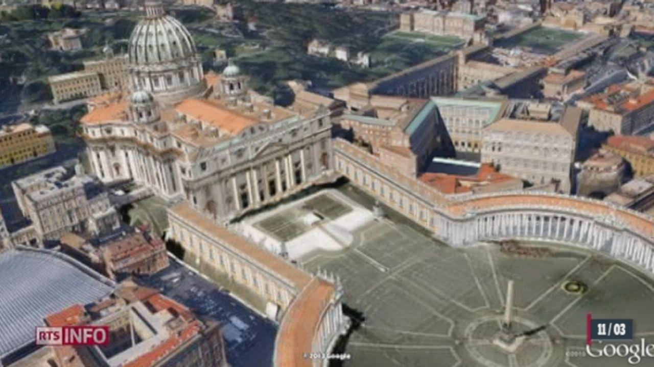 Le conclave demeure l'un des rites les plus secrets de l'Eglise