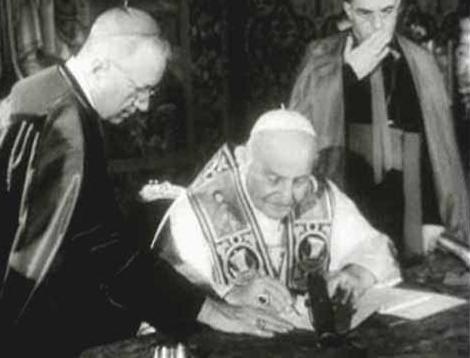 Jean XXIII