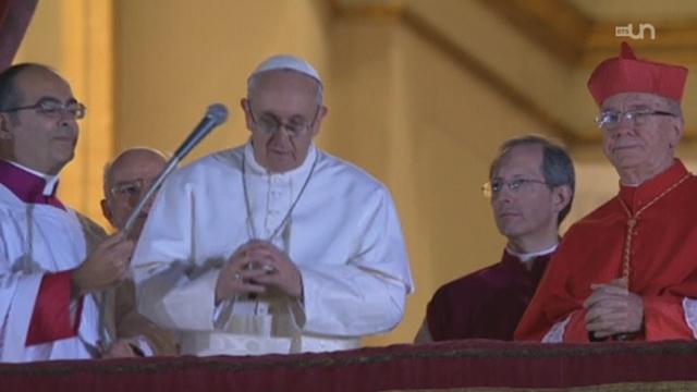 Pape François, le choix du sud