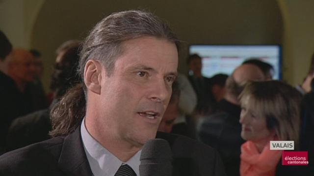 Oskar Freysinger livre son analyse sur son élection