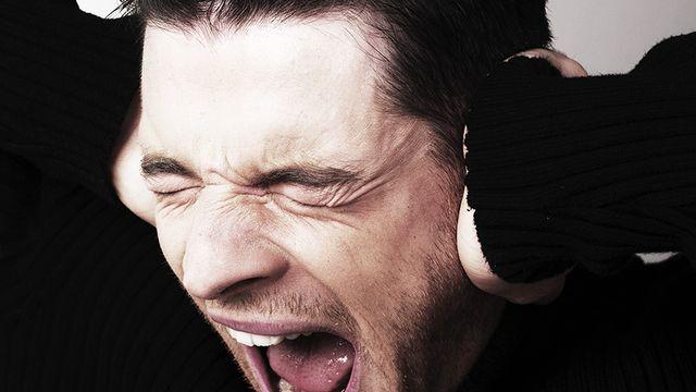 Schizophrénie [©laurent hamels - Fotolia]