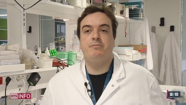 VIH: une équipe de scientifiques fait une avancée importante