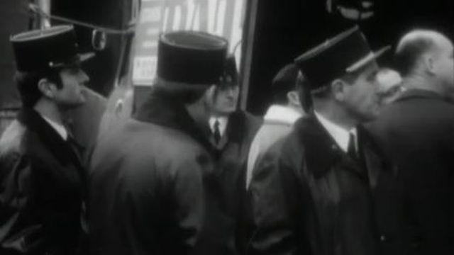 A Paris en 1969. [RTS]