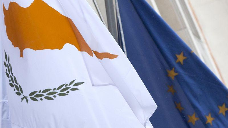 Chypre Carte Identite.Chypre Carte D Identite D Un Petit Etat Propulse Au Centre