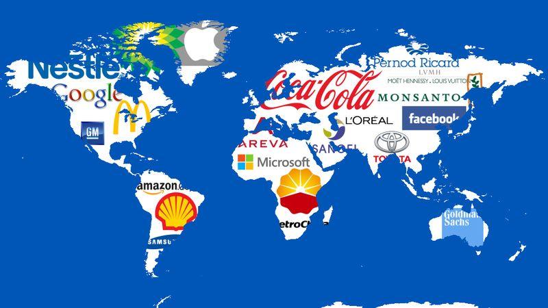 Geopolitis - Multinationales: trop riches? Trop puissantes? - RTS.ch