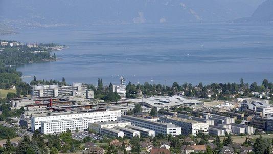 Malgré la crise économique, l'innovation se porte bien. A l'EPFL de Lausanne comme ailleurs en Suisse. [Laurent Gillieron - Keystone]