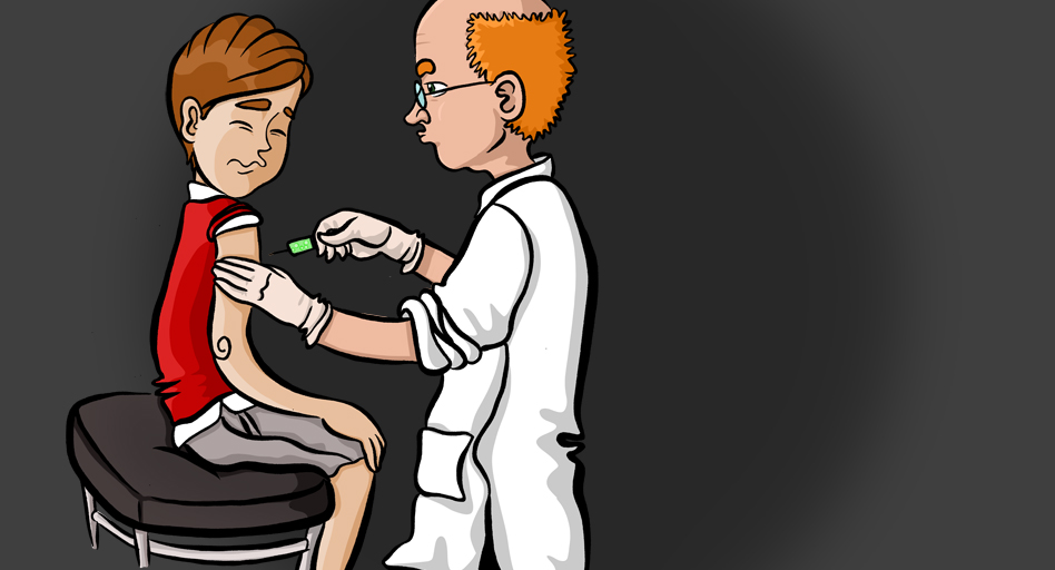 Question sur... Comment fonctionne un vaccin?