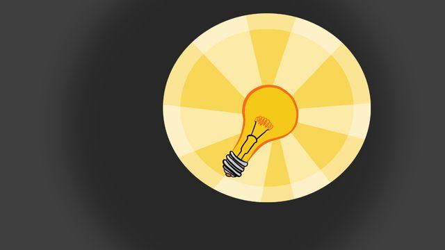 Question sur... les ampoules [RTS]