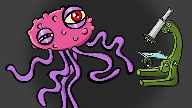 Qu'est-ce qu'un microbe ? [RTS]