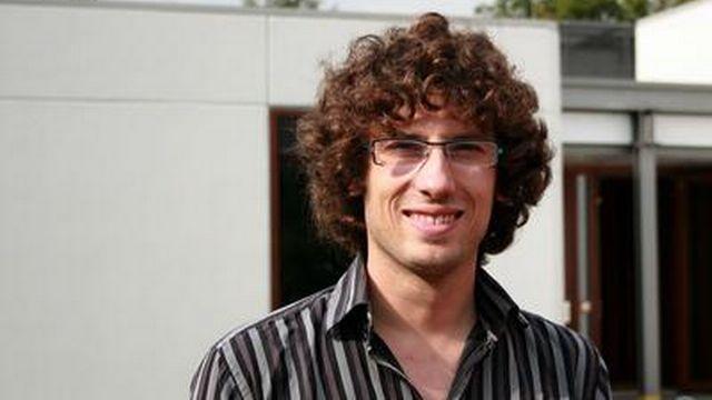 Hugo Duminil-Copin / l'un des espoirs les plus prometteurs des sciences mathématiques. [MFO]