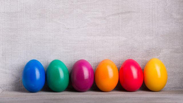 Le dossier de Pâques. [RTS]