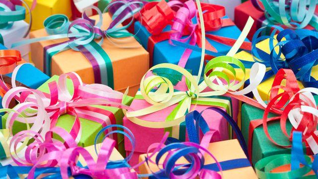 Cadeaux [©Frog 974 - Fotolia]