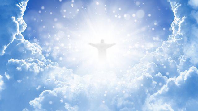 Résurrection [©Ig0rZh - Fotolia]