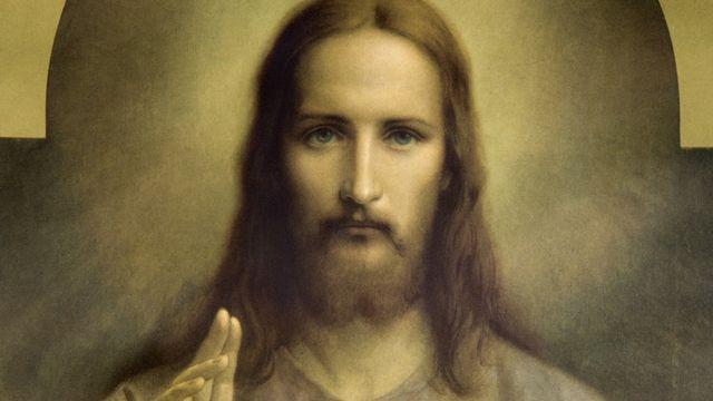 Jésus [©Renáta Sedmáková - Fotolia]