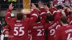 Hockey / LNB: le club lausannois est devenu champion en battant Olten mardi (5 - 4)