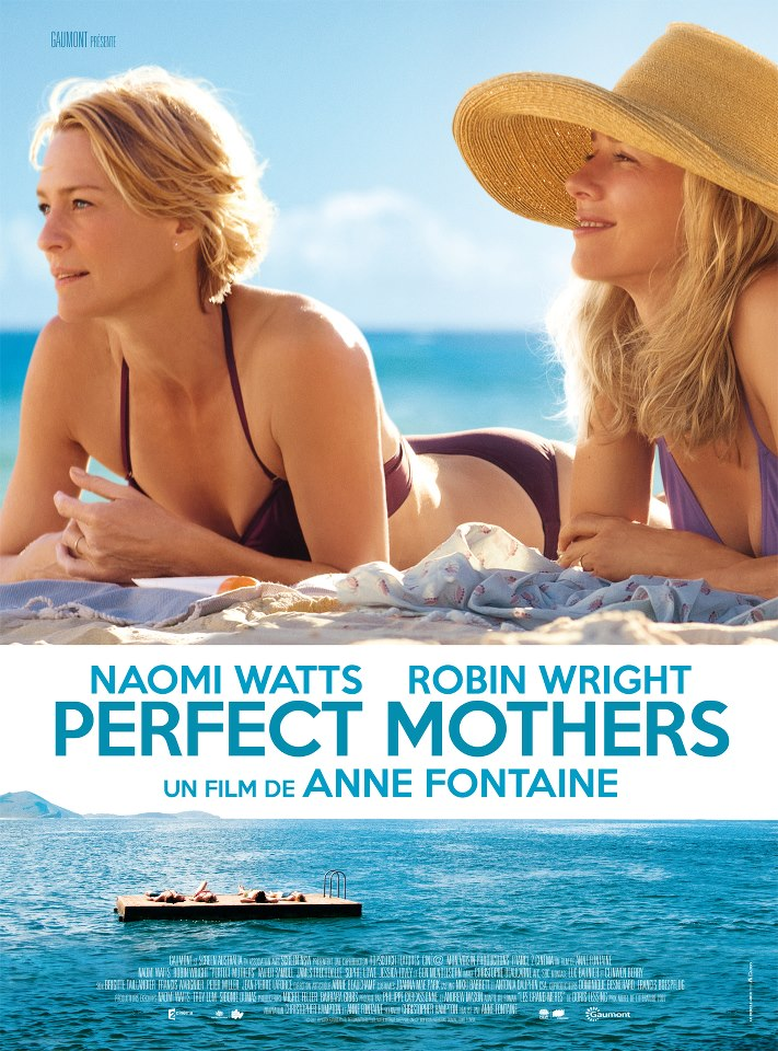 "L'affiche du film ""Perfect Mothers""."