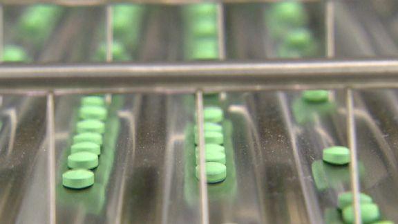 Médicaments: pénuries à répétition