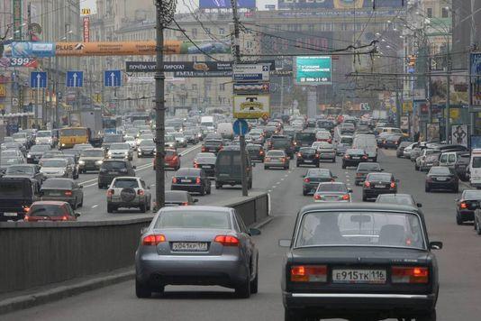 Moscou et Istanbul sont les villes les plus embouteillées d'Europe