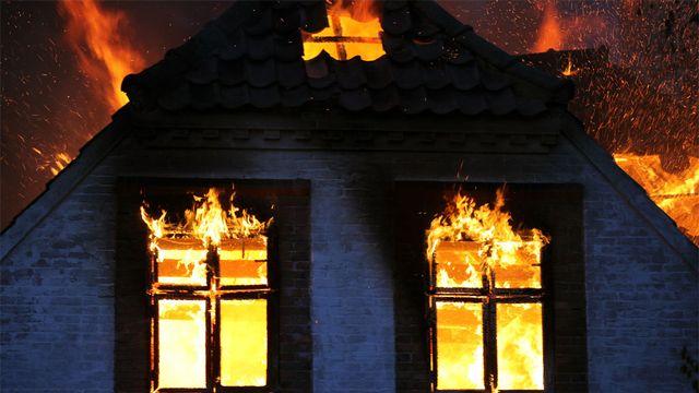Comment trouver des indices sur une scène d'incendie? Maimento Fotolia [Maimento - Fotolia]
