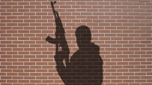 Terrorisme [©Jonathan Stutz - Fotolia]