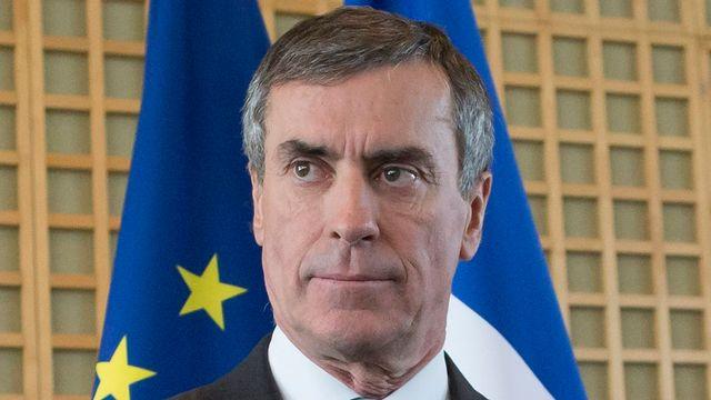Jérôme Cahuzac veut rester député. [EPA/Ian Langsdon - Keystone]