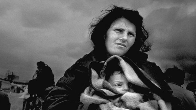 Albanais [©Claus Bjorn Larsen - Keystone]
