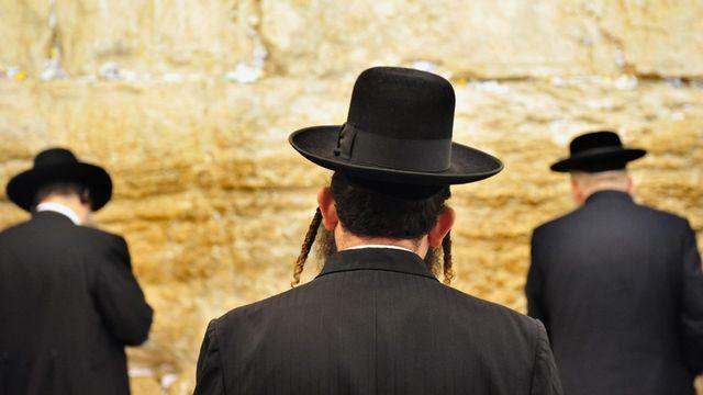 Juif [©Rafael Ben Ari - Fotolia]