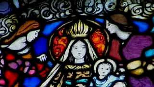 Les cantons catholiques célèbrent la Vierge Marie: reportage à Bourguillon (FR)