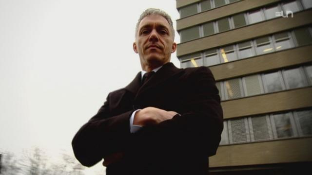 2 milliards d'avoirs confisqués par Berne sur les dossiers de corruption [RTS]