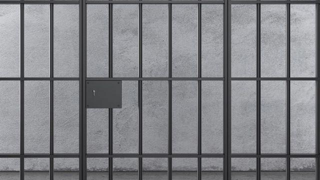 Prison [© ekostsov - Fotolia]