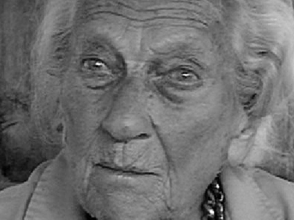 Ella Maillart. [wikicommons]