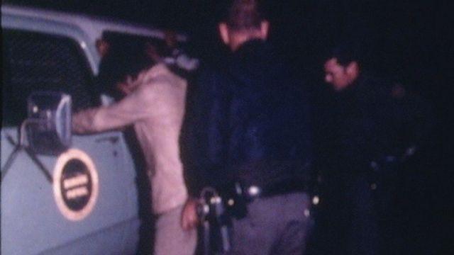 L'immigration clandestine, 1981 [RTS]