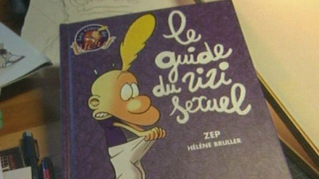 Le guide du zizi sexuel, 2001 [RTS]