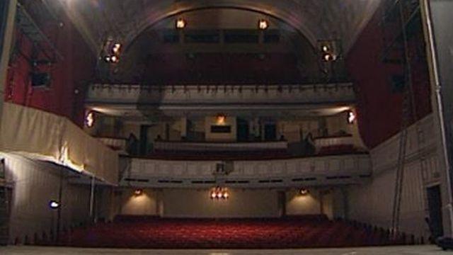 Salle de la Comédie de Genève [TSR]